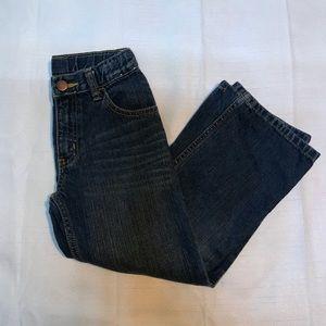 Gymboree Girls Jeans Size 6 NWOT